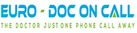 EURO – DOC ON CALL Logo