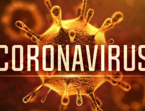 Important information regarding COVID-19 known also as Coronavirus: